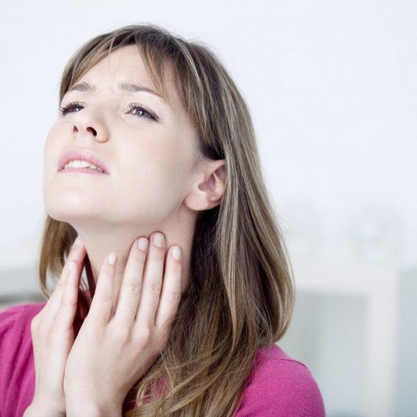 گفتار درمانی ندول حنجره
